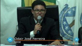 16ª Sessão Ordinária da Câmara Municipal de Barbacena