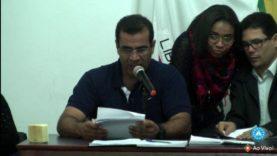 21ª Sessão Ordinária da Camara Municipal de Barbacena