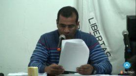25ª Sessão Ordinária da Camara Municipal de Barbacena