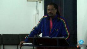 26ª Sessão Ordinária da Camara Municipal de Barbacena