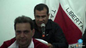 30ª Sessão Ordinária da Camara Municipal de Barbacena