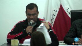 31ª Sessão Ordinária da Camara Municipal de Barbacena