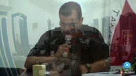 33ª Sessão Ordinária da Câmara Municipal de Barbacena