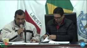 40ª Sessão Ordinária da Camara Municipal de Barbacena