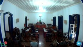 42 Sessão Ordinária da Câmara Municipal de Barbacena
