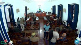 43ª Sessão Ordinária da Câmara Municipal de Barbacena