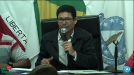 45ª Sessão Ordinária da Câmara Municipal de Barbacena