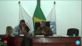 46ª Sessão Ordinária da Câmara Municipal de Barbacena