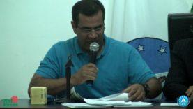49ª Sessão Ordinária da Câmara Municipal de Barbacena