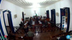 50ª Sessão Ordinária da Câmara Municipal de Barbacena