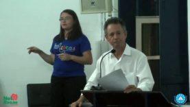 55 Sessão Ordinária da Câmara Municipal de Barbacena