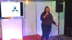 A Arte de Falar em Público – Palestra da Unipac na FEICOB