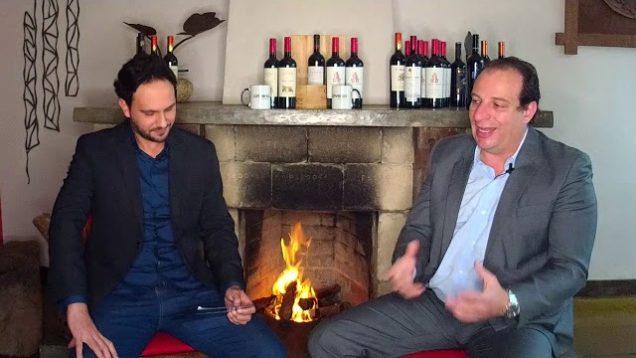 André Borgo no Conversa com Thiago