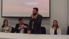 Audiência Pública da OAB Barbacena sobre a Reforma da Previdência