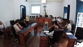 Audiência pública de Apresentação do Relatório quadrimestral – Secretaria de Saúde de Barbacena