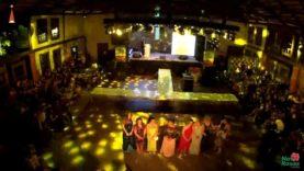 Baile das Rosas 2017