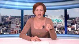 Bate Papo com Gláucia Rafael 13 edição