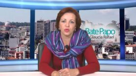 Bate Papo com Glaucia Rafael 14a edição