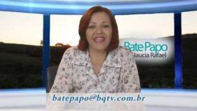 Bate Papo com Gláucia Rafael Programa 7 – Stress
