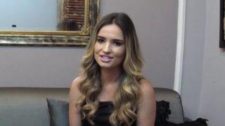 Beleza com Rodolfo Macedo – Entrevista com Paula Campos