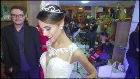 Beleza por Rodolfo Macedo – Noiva