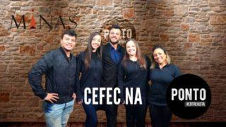 CEFEC na Ponto