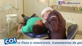 COI Centro Odontológico Integrado