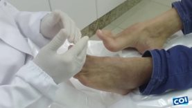COI Podiatria Clinica