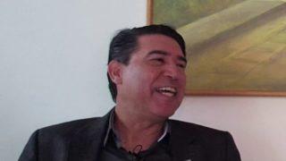 Conversa com Thiago   Marcos Valério Rocha