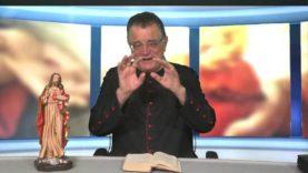 Coração Sagrado – Cônego Antônio Eustáquio