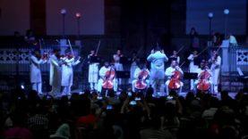 Coral e Orquestra São Miguel Arcanjo – Concerto de Natal