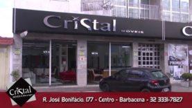 Cristal Móveis & Design