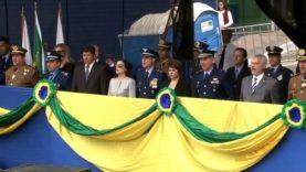 Desfile de Sete de Setembro – Barbacena