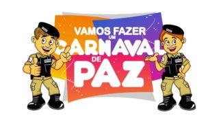 Dicas de Segurança PMMG – Carnaval 2020 – Celular