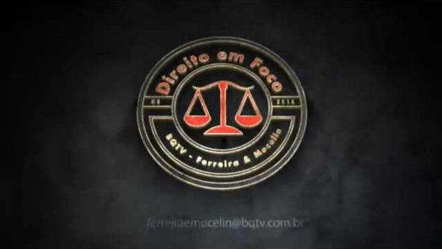 Direito em Foco!! Respondendo!!! 3