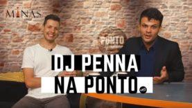 DJ Penna na Ponto
