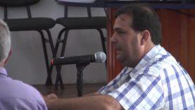 Eleição do Novo Presidente da Câmara Municipal de Barbacena