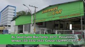 Emerson Car… Bons negócios você encontra aqui!!!