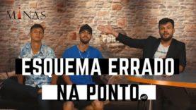 Esquema Errado (Bruninho Miranda e Vinícius Carneiro) na Ponto