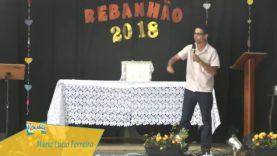 Estação Live – Pregação – Mário Lucio 13/02