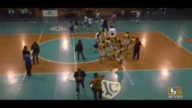 FINAL – Adulto Masculino – Bandeirante x Super Craque