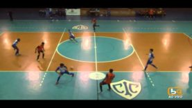 FINAL – sub-15 – Aprendiz x Escola Normal