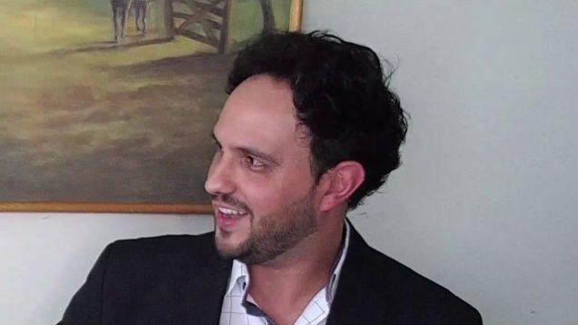 Flávio Maluf no Conversa com Thiago