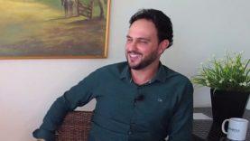 Geraldo Faria no Conversa com Thiago