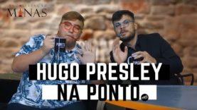 Hugo Presley na Ponto