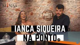 Ianca Siqueira na Ponto
