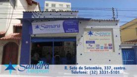 Isntitucional Samara