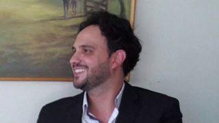 Luciano José Sfredo no Conversa com Thiago