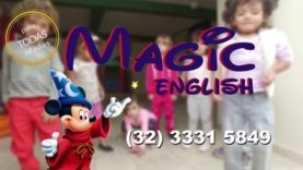 Magic English for All Ages