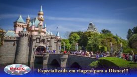 Magic Viagens e Turismo